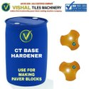 CT Base Brick Hardener Chemical