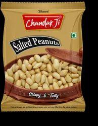 Salty Salted Peanuts, Packaging Type: 200Gm, 400Gm