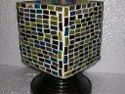 Glass MosaicTable Lamp