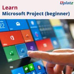 Microsoft Project (Beginner) Training
