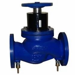 HONEYWELL V4-BLV-GP16-G050 Manual Balancing Valve