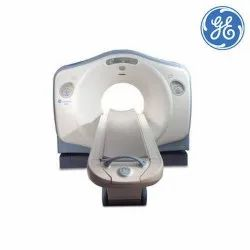 GE Healthcare GoldSeal Computed Tomography System