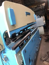 Used And Old Make -Promecam Press Break Capacity 110 Ton