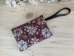 Pouch With Strap
