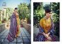 Levisha Panihari Vol 3 Jam Cotton Print With Embroidery Work Dress Material Catalog