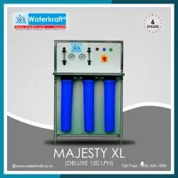 Waterkraft MAJESTY XL DLX 150LPH RO