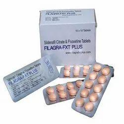 Filagra FXT (Sildenafil)