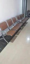 Sri Vaishnavi MS Brown Hospital Easy Chairs