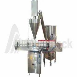 Glucose Powder Filler Machine