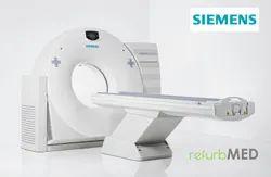 SIEMENS Emotion 16 CT Scan Machine