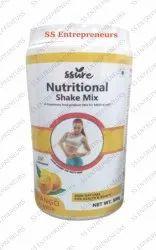 Mango Nutritional Shake Mix