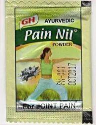 Good Health Pain Nil Powder