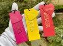 Designer Clothes Hang Tag