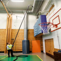 High Reach Vacuuming System