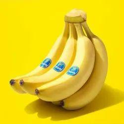 Cavendish Bananas A Grade Organic Fresh Banana, Packaging Size: 100 Kg