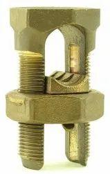 Full Thread Brass Split Bolts, For Hardware Fitting, Size: 1 Inch