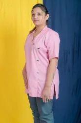 Nursing Staff Dress  Female
