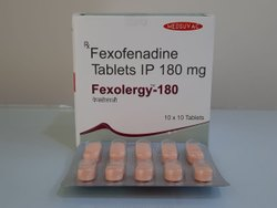 Fexofenadine Tablets