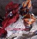 Mix Chheda Daghi Waste Cloth
