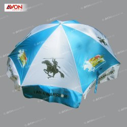 Customized Promotional Garden Umbrella