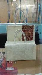 Jute Kalamkari Bag