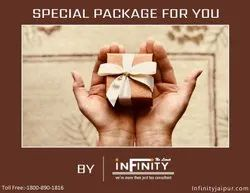 10 -15 Working Days Commercial Special Package For You, Professional Experience: 12 Years, 2