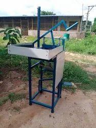 Cashew Nut Cutting Machine Manufacturer