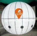 Advertisement Sky Balloons