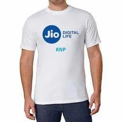 Cotton Personalized T Shirt