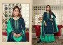 Panch Ratna Poshak Jam Silk With Work Dress Material Catalog