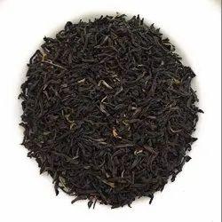 Organic Darjeeling Black Tea, Leaves, 25