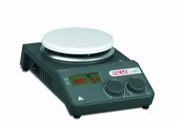 Remi Magnetic Stirrer 5 MLH  Plus with hotplate