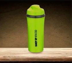 Polished Asian - Handy Sip Water Bottle, 400 ml (Green)