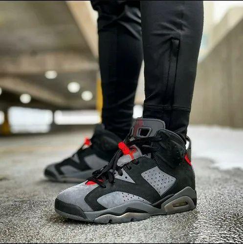 Nike Air Jordan 6 PSG at Rs 2800/pair | पुरुषों के लिए ...