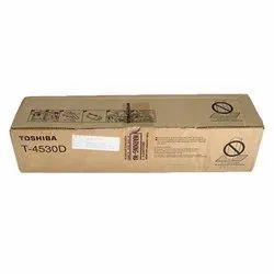 Toshiba T-4530D Black Toner Cartridge