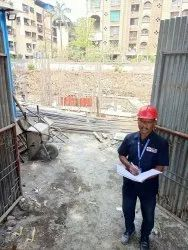 Corporate Male Construction Site Security, in Maharashtra