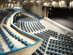 Auditorium Sound System Solution