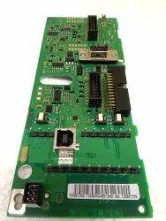 Danfoss FC302 130B1109 VFD Control Card
