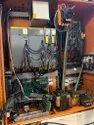 Used And Old Make LITIZ LV-1100 CNC Vertical Machine Center Model 2003
