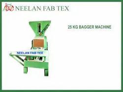 Coir Press Bagger Machine