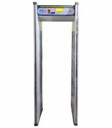 Dual Zone Door Frame Metal Detector