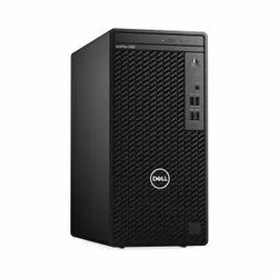 Dell Optilex 3080MT Desktop(i3 10th Gen/4GB/1TB/NO ODD/Win 10 Home/3 Year Warranty)