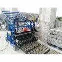 Block Making 2500 Machine