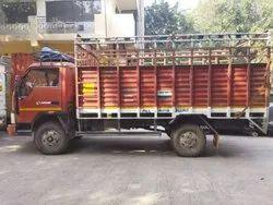 Part Load Truck Transportation Service