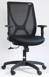 Fixed Arm Executive Chair