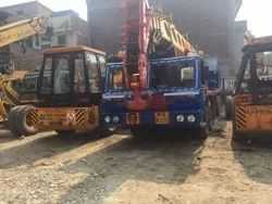 Industrial Machine Factory equipments Relocation Services