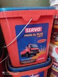 Truck Servo Pride Xl Plus Engine Oil