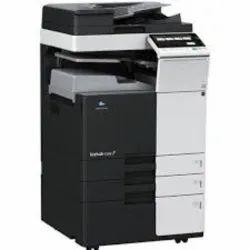Konica Minolta Photocopier Repairing Service