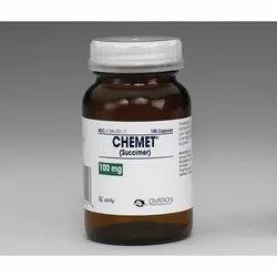 Chemet 100 Mg, Target Pests: Capsule, Bottle