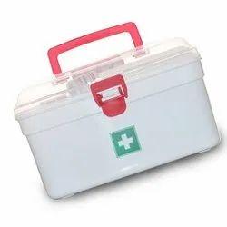 First Aid Vanity Kit